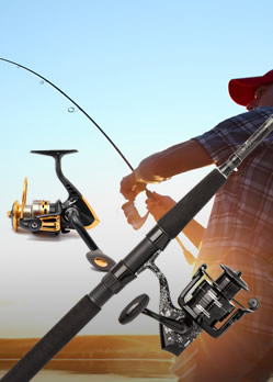Ловно рибарски
