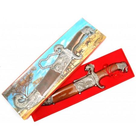Сувенирен нож